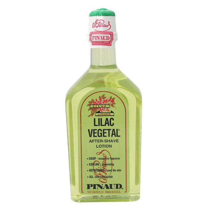 Lotiune dupa Barbierit Liliac - Clubman Pinaud Lilac Vegetal After Shave Lotion 177 ml poza