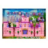 Castel jucarie cu sunet si lumini - 55x37 cm - My Dream