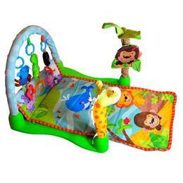 Saltea activitati pt bebelusi cu sunete si melodii - Smart Baby
