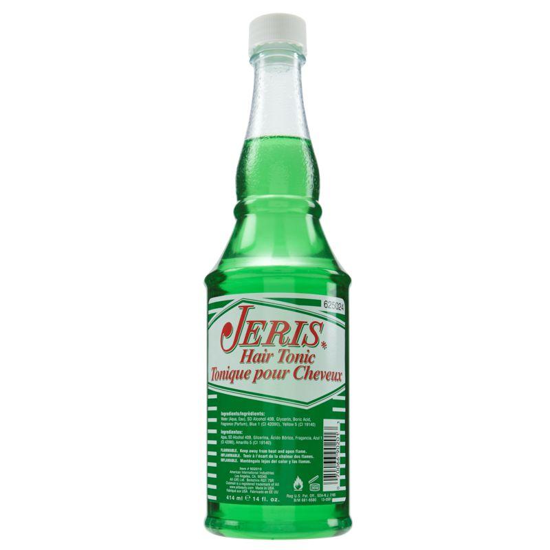 Lotiune Tonica pentru Par - Clubman Pinaud Jeris Hair Tonic Without Oil 414 ml imagine