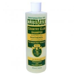 Sampon cu Pantenol si Proteine - Clubman Pinaud Country Club Shampoo 473 ml