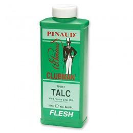 Pudra de Talc Colorata - Clubman Pinaud Flesh Finest Talc 255 gr