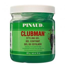 Imagine indisponibila pentru Gel cu Fixare Medie - Clubman Pinaud Styling Gel 453 ml