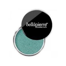 Fard mineral - Tropic (verde luminos) - BellaPierre