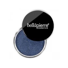 Fard mineral - Stary Night (albastru inchis stralucitor) - BellaPierre
