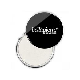 Fard mineral - Snowflake ( alb stralucitor ) - BellaPierre
