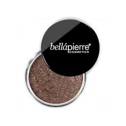 Fard mineral - Lava (maro deschis cu auriu) - BellaPierre