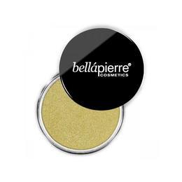 Fard mineral - Discoteque (verde auriu) - BellaPierre