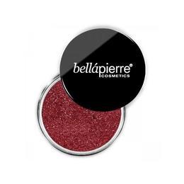 Fard mineral - Cinnabar (rosu stralucitor) - BellaPierre