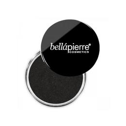 Fard mineral - Noir (negru mat) - BellaPierre