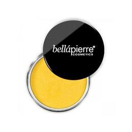 Fard mineral - Money (galben) - BellaPierre