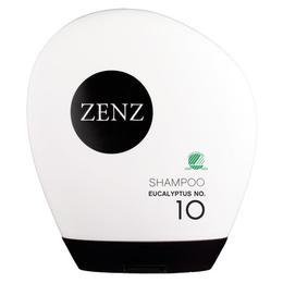 Sampon de par organic Eucalyptus No.10 - Zenz Organic Products - 250 ml