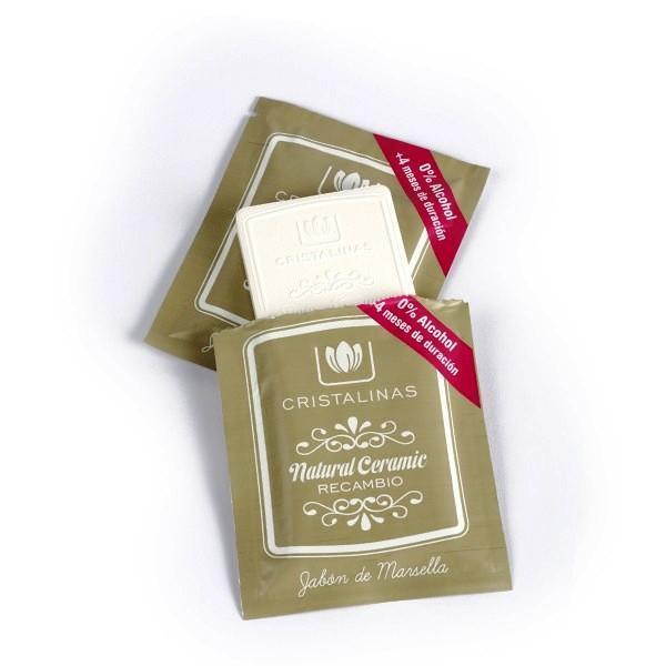 Rezerva odorizant dulap Cristalinas - sapun de Marsilia imagine produs