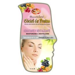 Mască faţă cocktail fructe - Laboratorio Sys - 15 ml