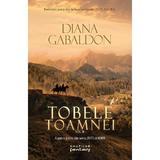 Tobele toamnei vol. 2 (Seria Outlander, partea a IV-a) Diana Gabaldon - editura Nemira