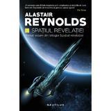 Spatiul Revelatiei (Trilogia Spatiul Revelatiei, partea I) Alastair Reynolds - editura Nemira