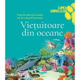Vietuitoare din oceane Olivia Brookes - editura Nemira