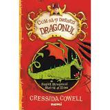 Cum sa-ti dresezi dragonul Cressida Cowell  - editura Nemira