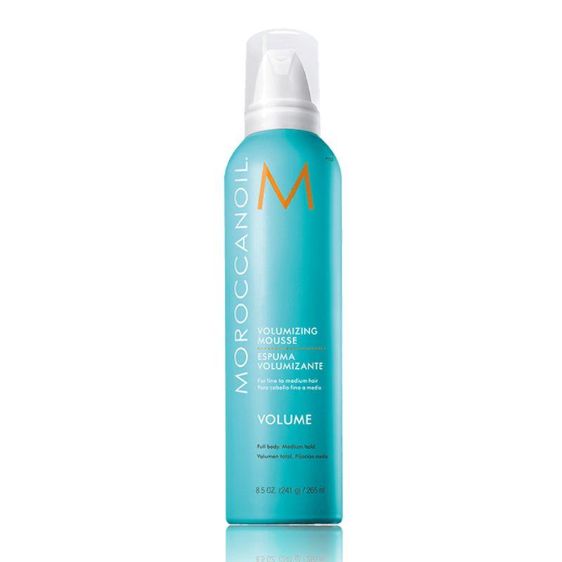 Spuma pentru Volum - Moroccanoil Volumizing Mousse 250 ml imagine produs