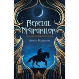 Rebelul nisipurilor (Trilogia Rebelul nisipurilor, partea I) Alwyn Hamilton - editura Nemira