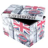 Taburet Design 48X32 London - Unic Spot Ro