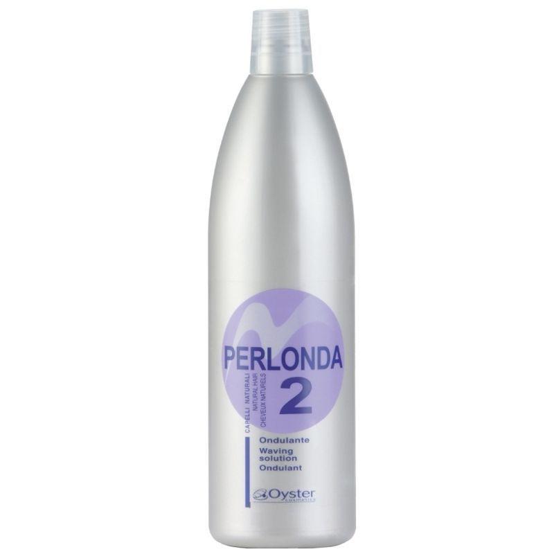 Solutie de Ondulare Par Normal - Oyster Perlonda for Natural Hair Waving Solutions P2 1000 ml