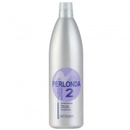 Solutie de Ondulare Par Normal - Oyster Perlonda for Natural Hair Waving Solutions P2 1000 ml