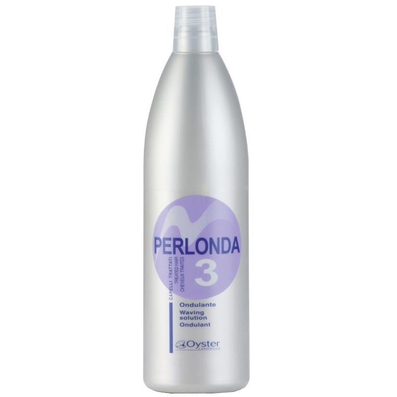 Solutie de Ondulare Par Tratat - Oyster Perlonda for Treated Hair Waving Solutions P3 1000 ml