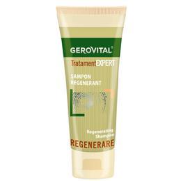 Sampon Regenerant - Gerovital Tratament Expert Regenerating Shampoo, 125ml