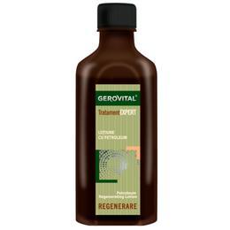 Lotiune Regeneranta cu Petroleum - Gerovital Tratament Expert Petroleum Regenerating Lotion, 100ml