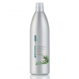 Sampon Restructurant si Anti-Incretire Par Ondulat - Oyster Sublime Fruit Restructuring and Detangling Olive Shampoo 1000 ml