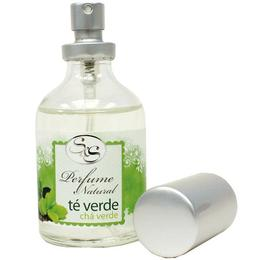 Parfum natural Laboratorio SyS - ceai verde 50 ml