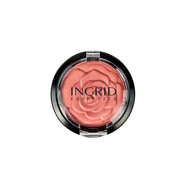 Fard de obraz Ingrid Satin Touch Velvet Blush, 3.5 g imagine produs