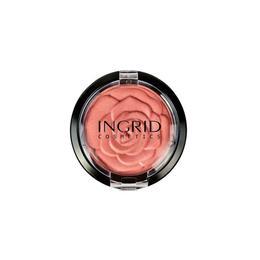 Fard de obraz Ingrid Satin Touch Velvet Blush, 3.5 g