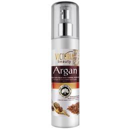 Tratament crema pentru indreptarea parului cu argan Camco - 150 ml
