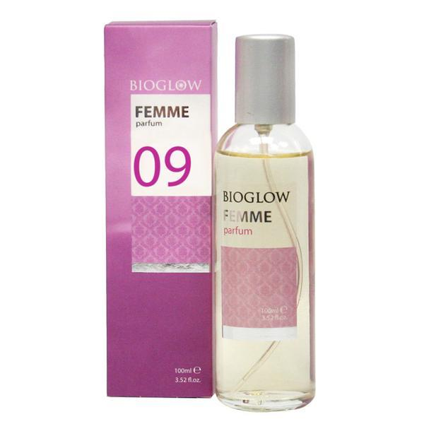 Parfum Bioglow Laboratorio SyS - F09 100 ml