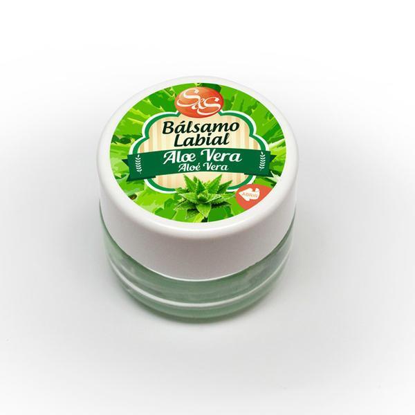 Balsam de buze Laboratorio SyS - aloe vera 15 ml imagine produs