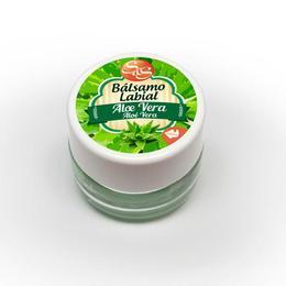 Balsam de buze Laboratorio SyS - aloe vera 15 ml