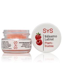 Balsam de buze Laboratorio SyS - zmeură 15 ml