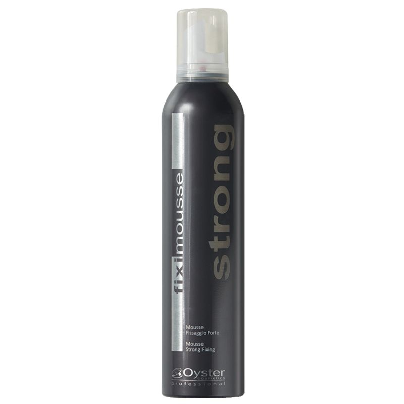 Spuma Fixare Ultra Puternica - Oyster Fixi Mousse Strong Hold 300 ml imagine produs
