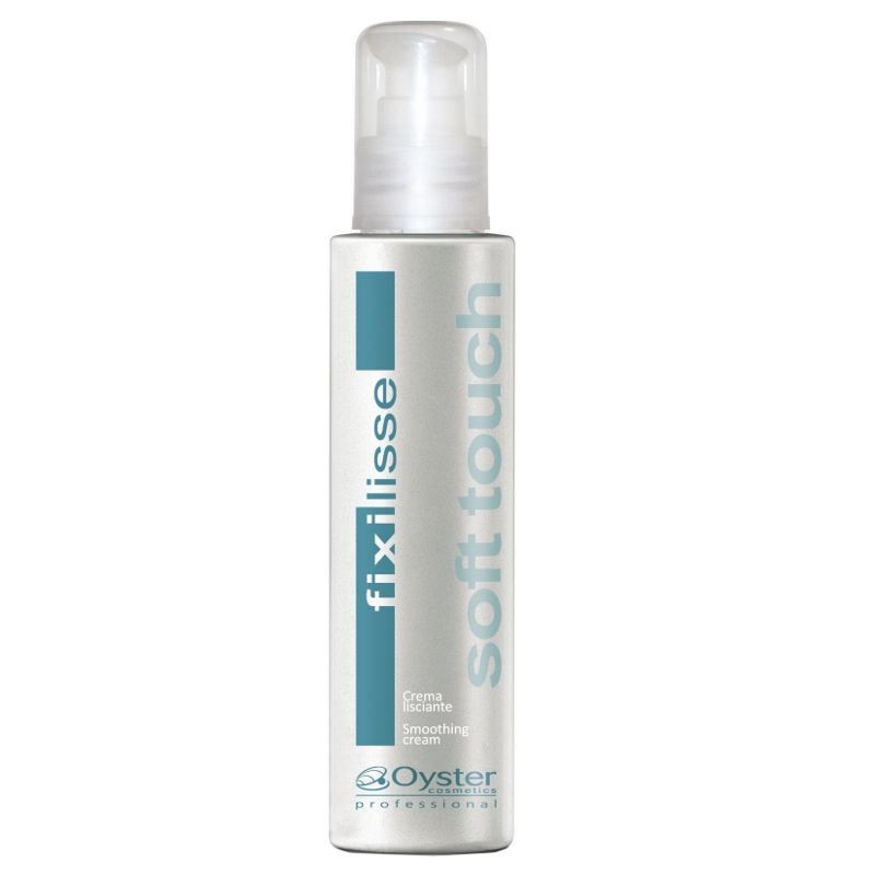 Crema Netezire Par Rebel - Oyster Fixilisse Soft Touch Smoothing Cream 200 ml