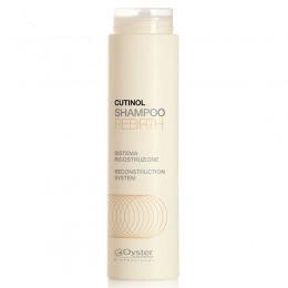 Sampon cu Cheratina pentru Reconstructie - Oyster Cutinol Rebirth Reconstruction Shampoo 250 ml