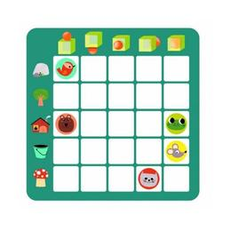 Joc de logica Topologix - Djeco