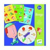 Bingo anotimpuri - Djeco