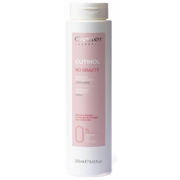 Sampon impotriva Caderii Parului - Oyster Cutinol No Gravity Shampoo 250 ml imagine