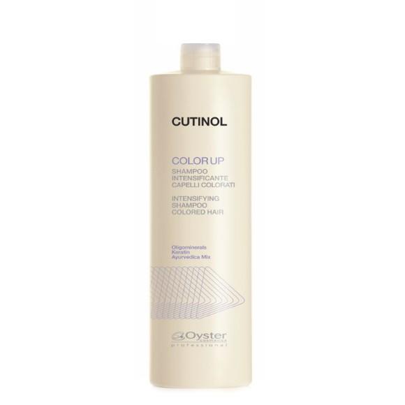 Sampon pentru Par Vopsit - Oyster Cutinol Color Up Shampoo 1000 ml esteto.ro