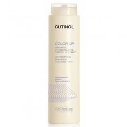 Sampon pentru Par Vopsit - Oyster Cutinol Color Up Shampoo 250 ml