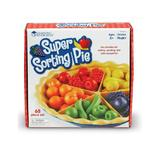 Set educativ Placinta sortare - Sorting Pie - Learning Resources