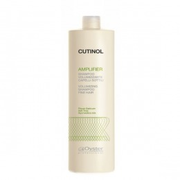 Sampon pentru Volum - Oyster Cutinol Amplifier Volumizing Shampoo 1000 ml