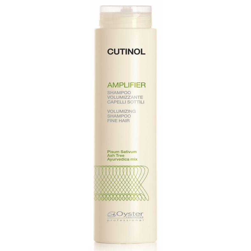 Sampon pentru Volum - Oyster Cutinol Amplifier Volumizing Shampoo 250 ml imagine